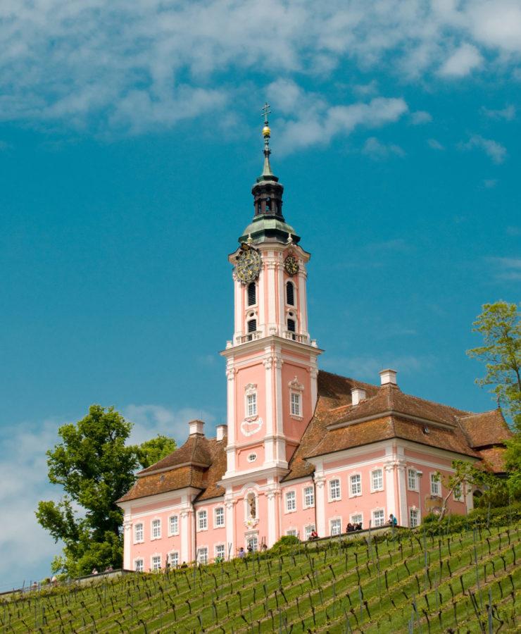 Basilika / Wallfahrtskirche Birnau